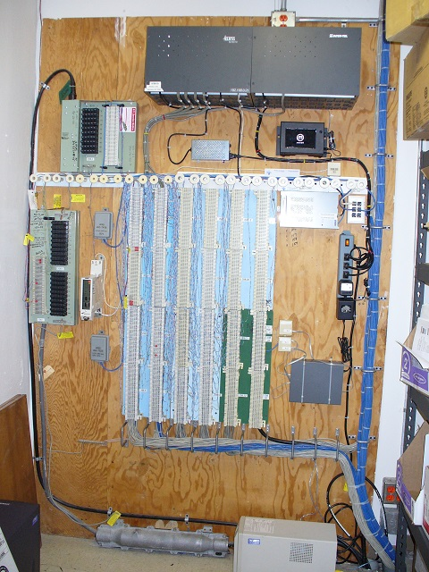 Telephone Installations
